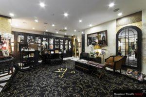 Салон красоты Massimo Tinelli изображение №1