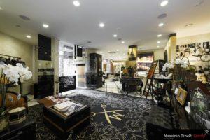 Салон красоты Massimo Tinelli изображение №3