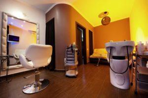 Салон красоты Беркана изображение №1