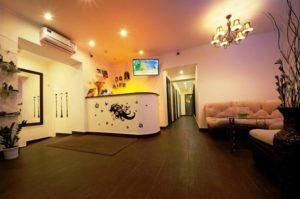 Салон красоты Беркана изображение №3