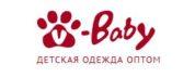 Оптовая база В-БЭБИ