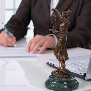 Юридические услуги Юстиц изображение №1