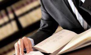 Юридические услуги ГОР изображение №1