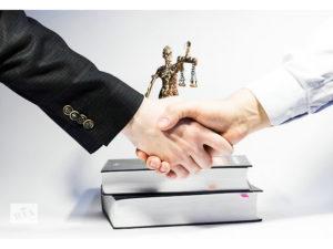 Юридические услуги Адвокатский кабинет Кабыченко В.А. изображение №1