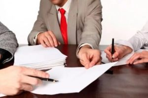Юридические услуги Консалтинговый центр изображение №3