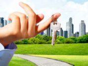 Агентство недвижимости newHouse