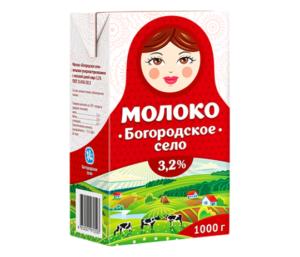 Богородский молочный завод изображение №1