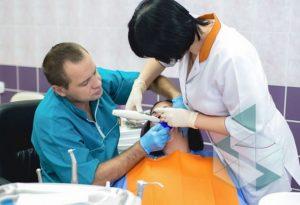 Стоматологическая клиника «Эра» изображение №2